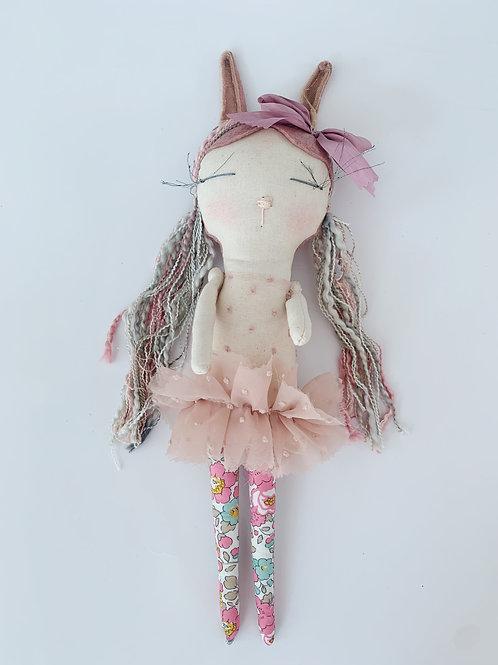 Little Miss Fairy