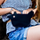 Thumbnail: DIDA belt bag Fox- Blue