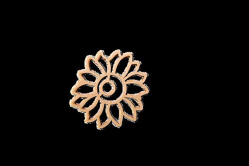 Sunflower eco cutter