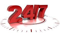 24小时开锁服务