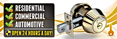 locksmith locks change