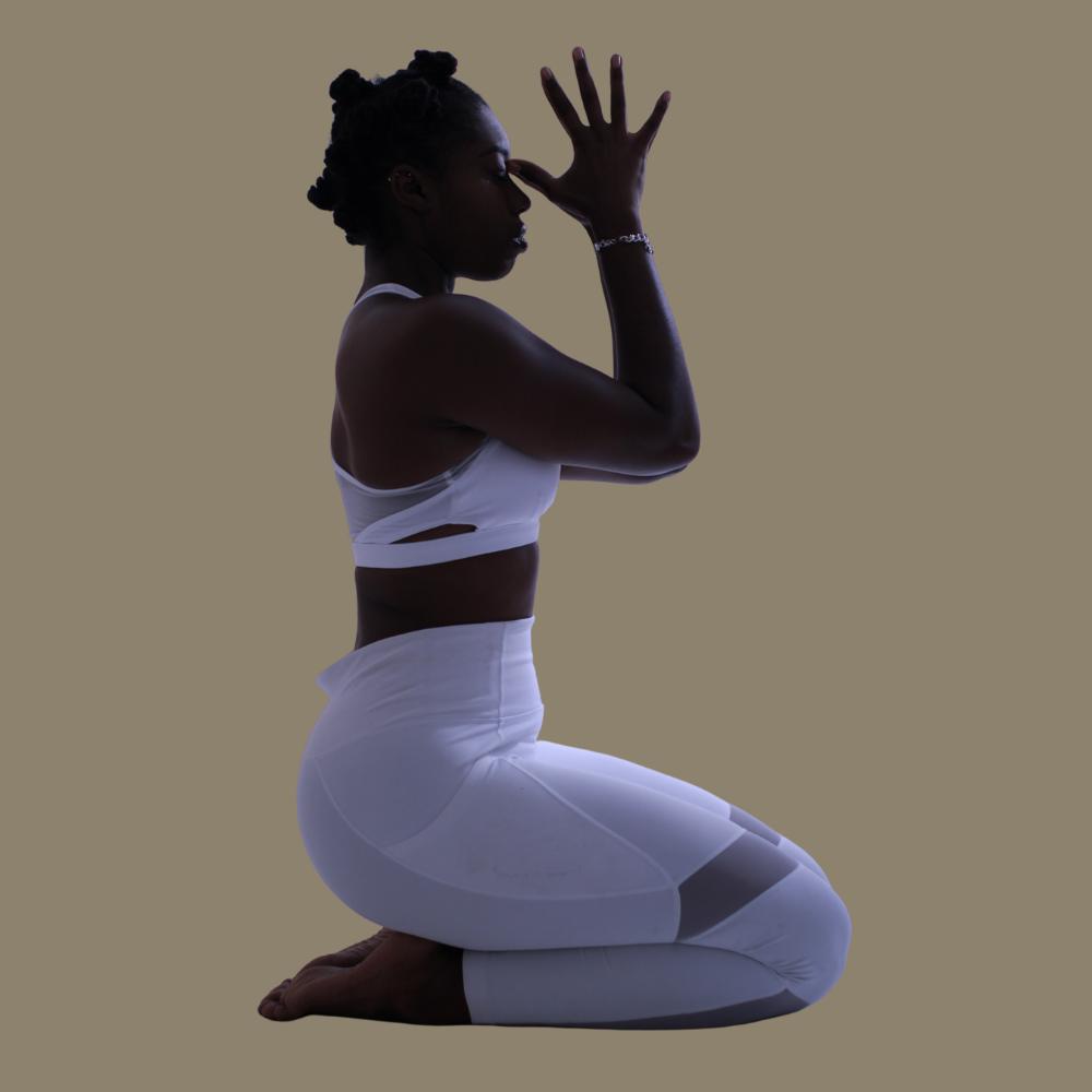 Monday Motivation Yoga