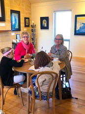 Bay of Whales Gallery & Coffee Shop