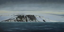 Fran Josef Land Russian Arctic 30 x 61 c