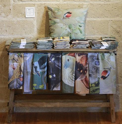 Tea Towel Range - 50 x 69cm