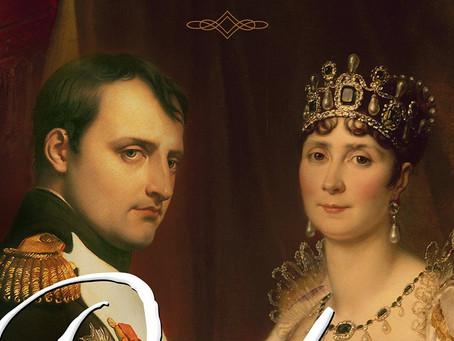 Lettres de Napoléon à Josephine