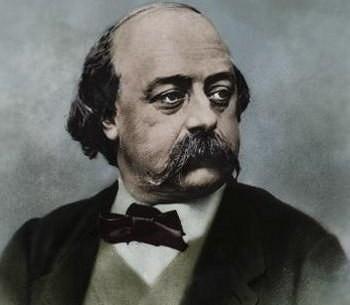 Bicentenaire de Gustave Flaubert 1821 - 2021