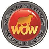 wool owners carpet warranty