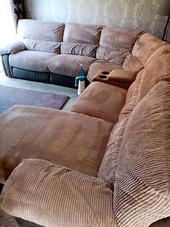 Sofa Cleaning Derby