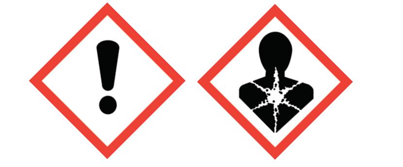 isocyanates label