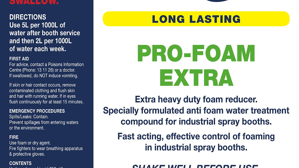 PSM Pro Foam Extra