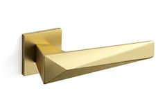ZEIT Satin Gold