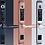 Thumbnail: E69S Intelligent Lock Set
