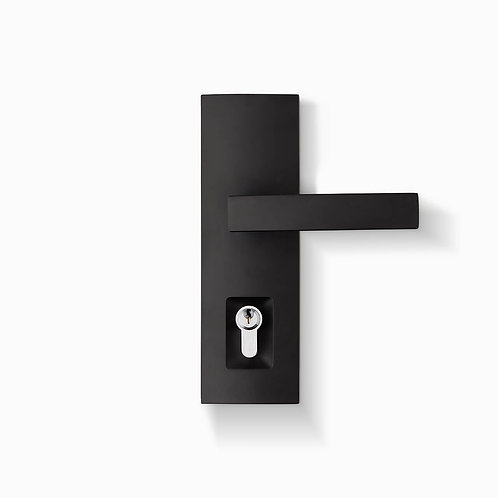 Linear Secure Lucca
