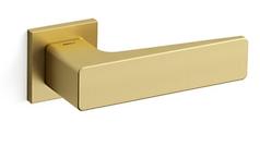 VIRGO Satin Brass