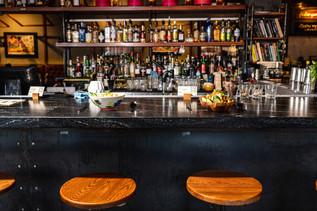 Sense of Thai St. One Loudoun Bar | Food Photography