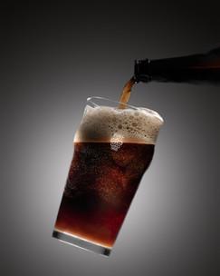 Homebrew Stout Beer Image
