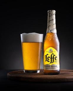 Leffe Beer Image