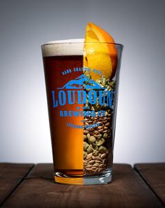 Loudoun Brewing Beer Image