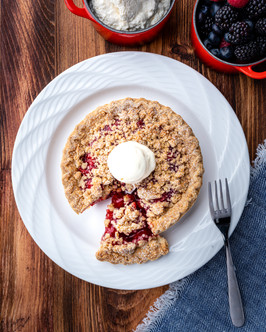 Roots 657 Cherry Pie Image
