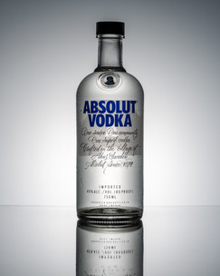 Absolute Vodka Image