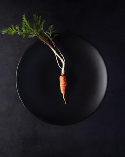 Simple Ingredients   Carrot Image