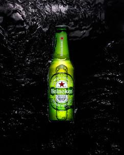 Heineken Beer Image