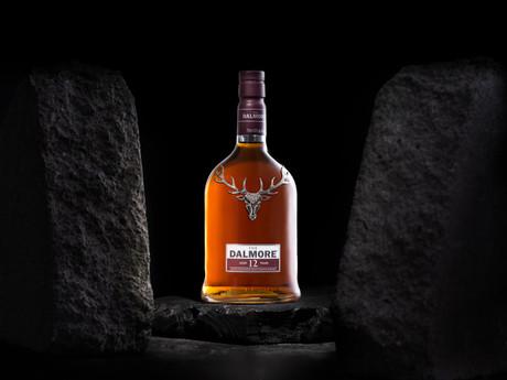Dalmore Scotch Image