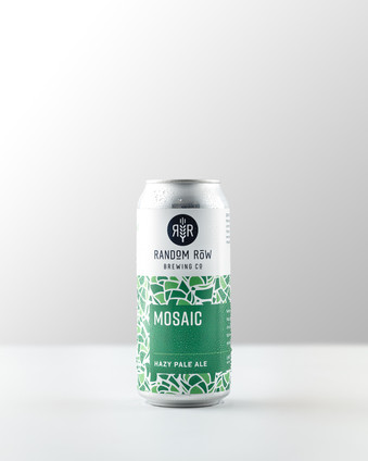 Random Row Mosaic IPA Image