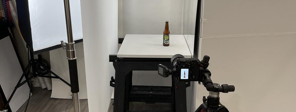 BTS - Beer Bottle Shoot