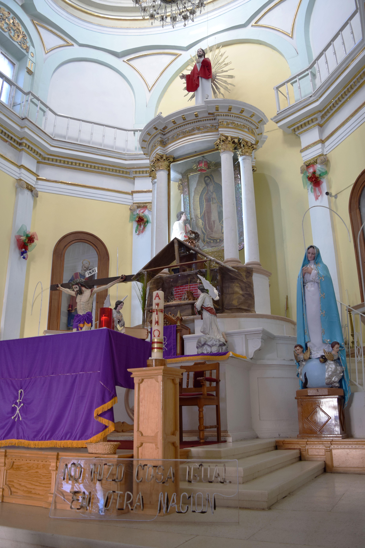 Iglesia de Pardo
