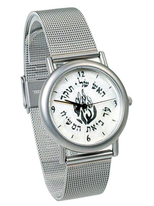 שעון קבלה ברסלב