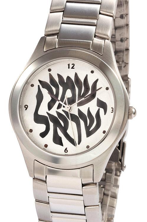 שעון קבלה שמע ישראל