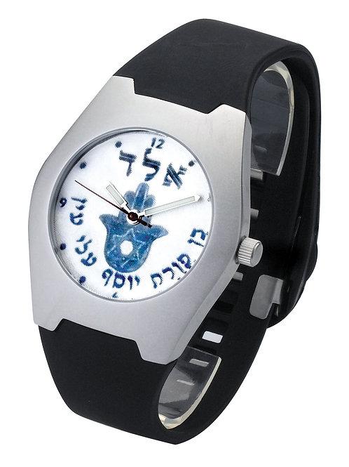 שעון קבלה אלד