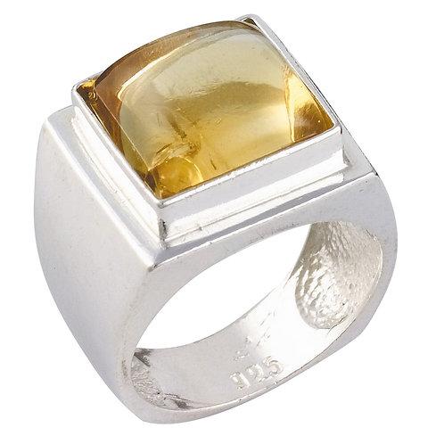 טבעת מוצפנת מרובעת סיטרין