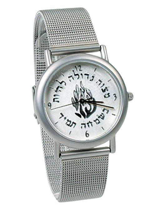 שעון קבלה אמרות ברסלב