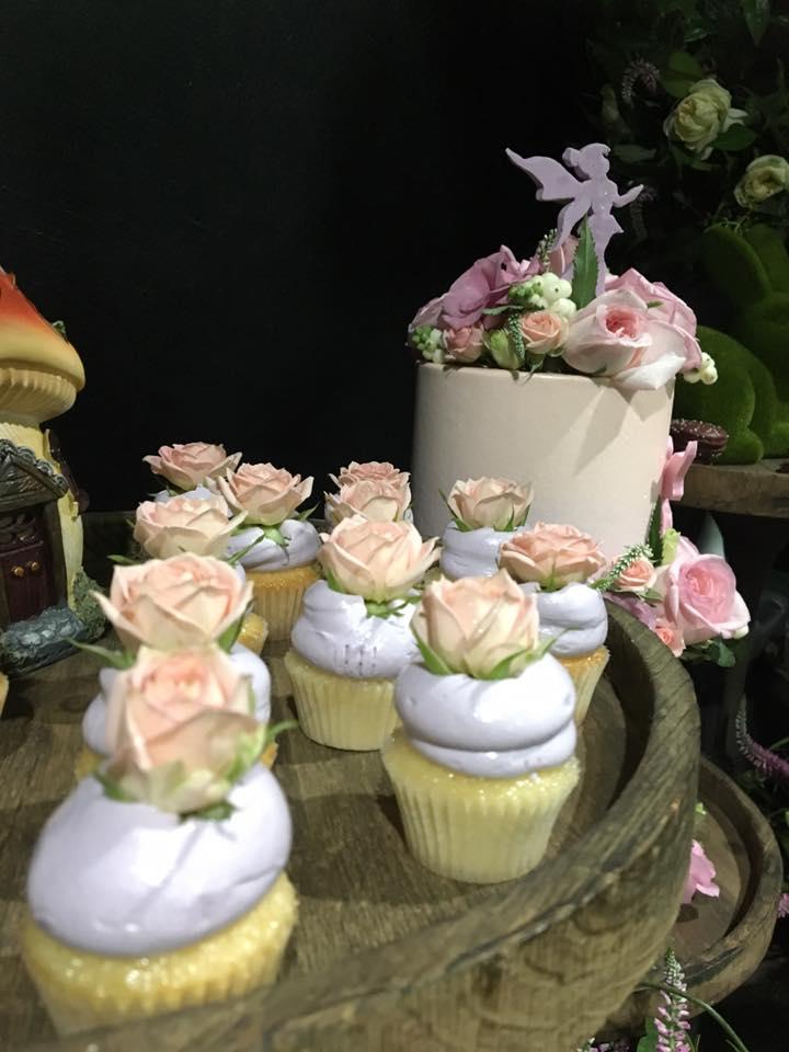 Enchanted Garden Party 2