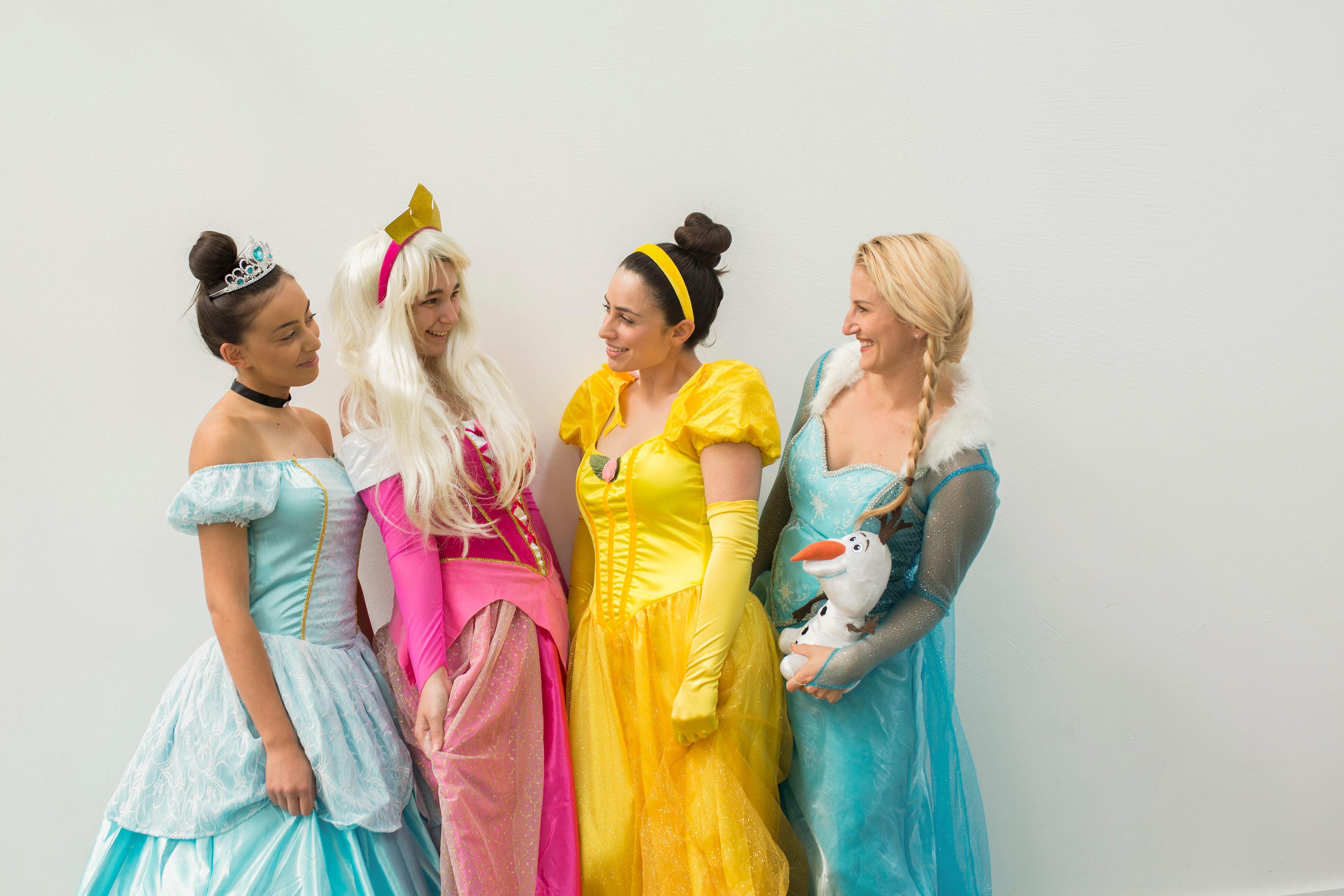 EnchantedStudiosTrainingDay133- princess