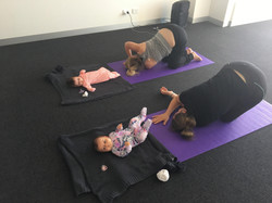 mums and bubs yoga 11