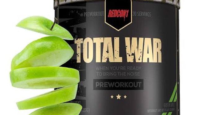 Total war pre workout