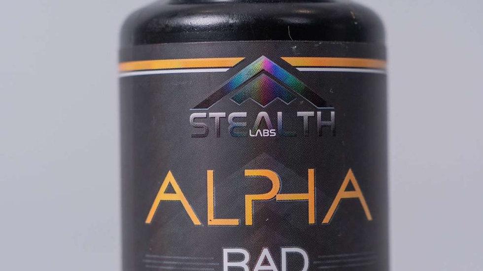 Alpha RAD