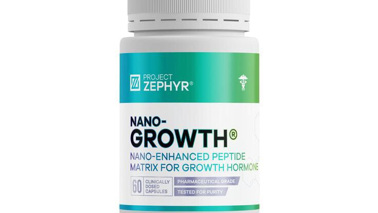 Nano Growth muscle building