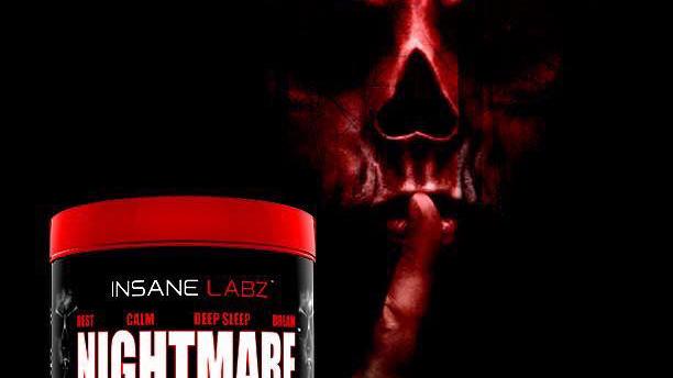 Nightmare sleep aid