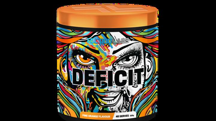 deficit @ the sup spot