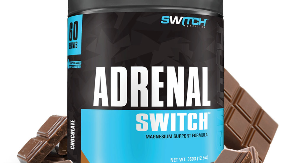 Adrenal Switch thesupspot