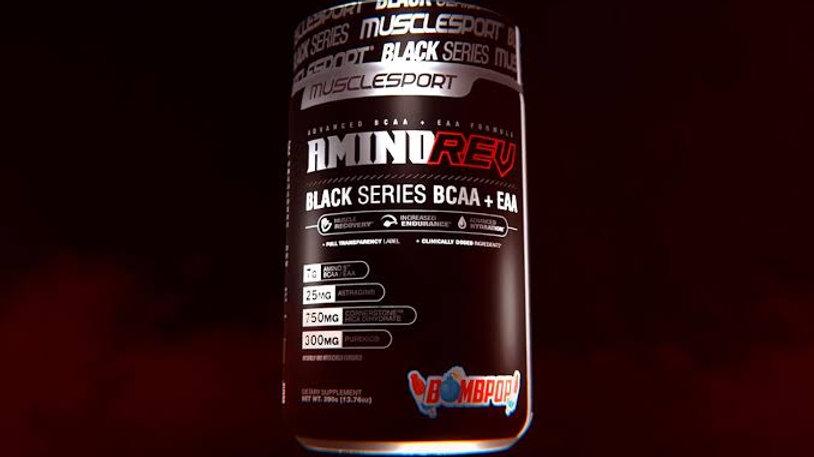 Amino REV Essentials