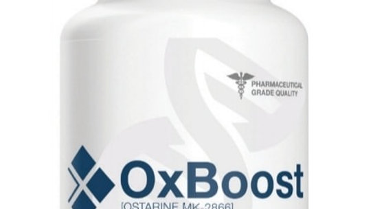 Oxboost