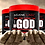 I AM GOD pre workout formula