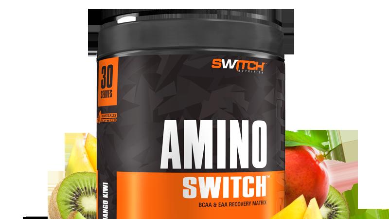 Amino Switch BCAA