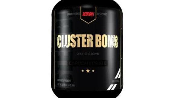 Cluster Bomb redcon1
